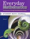 Everyday Mathematics, Grade 6: Student Math Journal, Vol. 2 - Max Bell