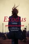 Exodus: A memoir - Deborah Feldman
