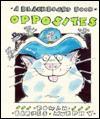 Opposites (Blackboard Books) - Rowan Barnes-Murphy