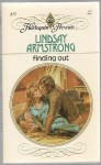 Finding Out - Lindsay Armstrong
