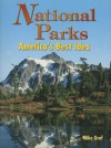 National Parks: America's Best Idea: Leveled Reader Grade 5 (Rigby Literacy) - Rigby