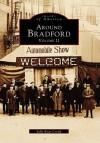Around BRADFORD Volume II (PA) (Images of America - Sally Ryan Costik