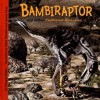 Bambiraptor and Other Feathered Dinosaurs - Dougal Dixon, James Field, Steve Weston
