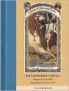 The Carnivorous Carnival: Book the Ninth (A Series of Unfortunate Events) - Tim Curry, Lemony Snicket