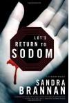 Lot's Return to Sodom - Sandra Brannan
