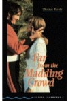 Far from the Madding Crowd (Oxford Bookworms, Level 5) - Clare West, Patricia Hedge, Tricia Hedge, Thomas Hardy