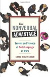 The Nonverbal Advantage: Secrets and Science of Body Language at Work - Carol Kinsey Goman