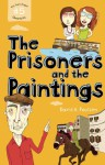 The Prisoner in the Painting - David A. Poulsen