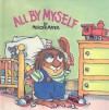 All by Myself (Golden Look-Look Books (Pb)) - Mercer Mayer