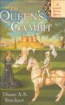The Queen's Gambit - Diane A.S. Stuckart