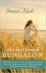 The Last Beach Bungalow - Jennie Nash