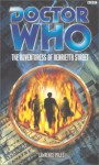 Doctor Who: The Adventuress of Henrietta Street - Lawrence Miles