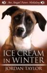 Ice Cream in Winter - Jordan Taylor
