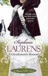 A Gentleman's Honour - Stephanie Laurens