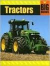 Tractors - David Glover, Penny Glover