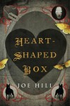 Heart Shaped Box - Joe Hill