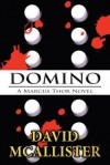 Domino: A Marcus Thor Novel - David McAllister