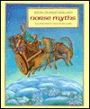 Norse Myths - Kevin Crossley-Holland, Gillian McClure