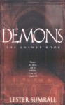 Demons The Answer Book (New Trade Size) - Lester Sumrall