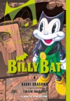Billy Bat, No. 4 - Naoki Urasawa, Naoki Urasawa, Takashi Nagasaki, 長崎 尚志