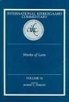 Works of Love - Robert L. Perkins