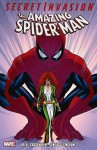 Secret Invasion: The Amazing Spider-Man - Brian Reed, Marco Santucci