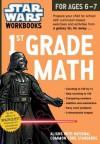Star Wars Workbook: 1st Grade Math - Workman Publishing Company