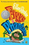 Figgs & Phantoms - Ellen Raskin