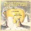 Pleasant Fieldmouse's Halloween Party - Jan Wahl, Wallace Tripp