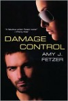 Damage Control - Amy J. Fetzer