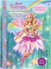 Barbie Fairytopia (panorama sticker book) The Magic of the Rainbow (Barbie Fairytopia) - Reader's Digest Association, Judy Katschke, Elise Allen