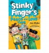 Stinky Finger's Peace and Love Thing (House of Fun) - Jon Blake, David Roberts