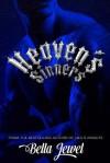 Heaven's Sinners (MC Sinners #2) - Bella Jewel