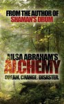 Alchemy - Ailsa Abraham