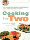 Cooking for Two - JoAnna Lund