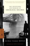The Adventures and Memoirs of Sherlock Holmes - John Berendt, Arthur Conan Doyle