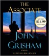 The Associate - John Grisham, Erik Singer
