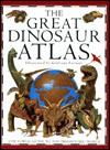 The Great Dinosaur Atlas - William Lindsay, Giuliano Fornari