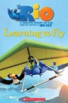 Rio: Learning to Fly - Fiona Davis