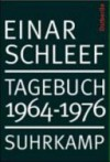 Tagebuch 1964 - 1976 Ostberlin - Einar Schleef