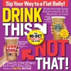 Drink This Not That!: The No-Diet Weight Loss Solution - David Zinczenko, Matt Goulding