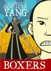 Boxers & Saints: Boxers - Gene Luen Yang