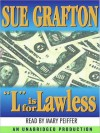 L Is For Lawless (Audio) - Mary Peiffer, Sue Grafton