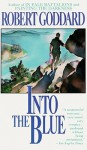 Into the Blue (Audio) - Robert Goddard