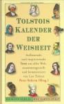 Für Alle Tage: Ein Lebensbuch - Leo Tolstoy, Christiane Körner