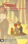El tiempo recobrado (En busca del tiempo perdido, #7) - Marcel Proust, Consuelo Berger