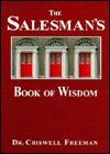 Salesman's Book Of Wisdom - Criswell Freeman