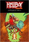 Hellboy Animated Volume 2: The Judgement Bell - Jim Pascoe, Tad Stones, Rick Lacy