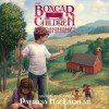 The Boxcar Children Beginning: The Aldens of Fair Meadow Farm (Audio) - Patricia MacLachlan, Tim Gregory