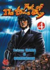 Fist of The Blue Sky Vol. 4 - Tetsuo Hara, Buronson